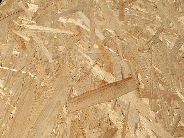 What are the characteristics of OSB?